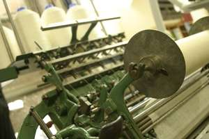 Heftmaschine